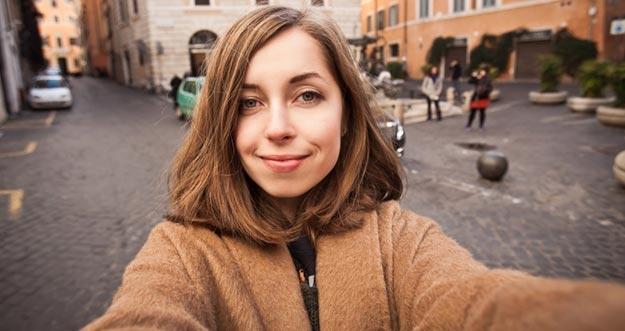 Menebak Kepribadian Seseorang Dari Foto Profile Picture