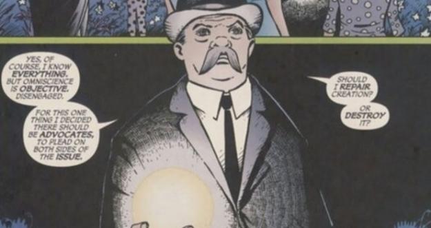 10 Karakter DC Comics Terkuat