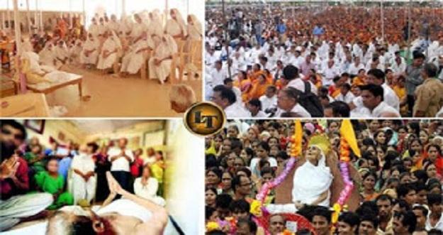 Menguak Fakta Tentang Ritual Santhara Yang Unik