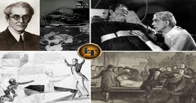 8 Ilmuwan Dunia Yang Dijuluki Iblis Kematian