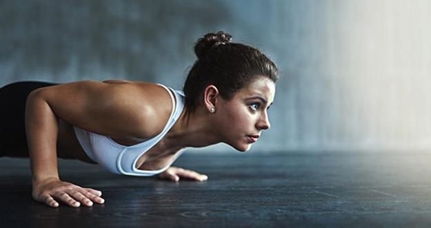 Jangan Langsung Mandi Setelah Berolahraga