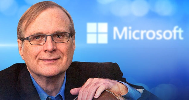 Selamat Jalan Pendiri Microsoft, Paul Allen
