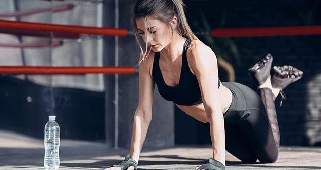 5 Perubahan Di Dalam Tubuh Ketika Baru Mulai Berolahraga