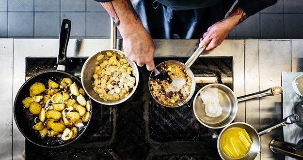 Cara Mengurangi Lemak Berlebih Pada Masakan