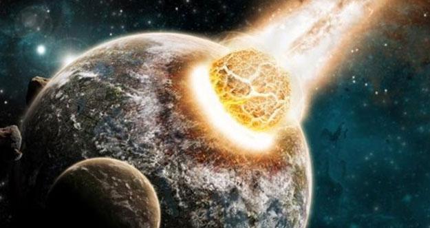 6 Kiamat Yang Terjadi Pada Bumi Jauh Sebelum Manusia Hidup