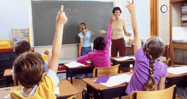 10 Hal Yang Seharusnya Dipelajari Anak Di Sekolah