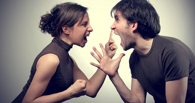5 Hal Pemicu Pertengkaran Pada Pengantin Baru