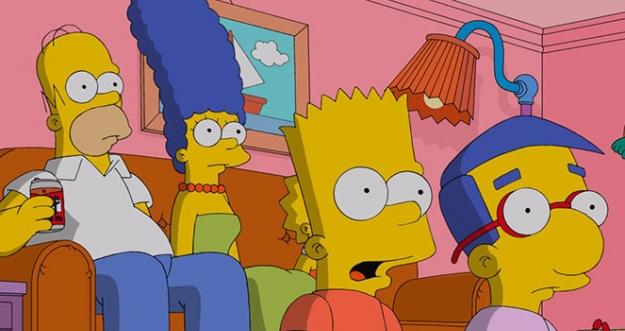 10 Kali The Simpsons Bisa Menebak Masa Depan