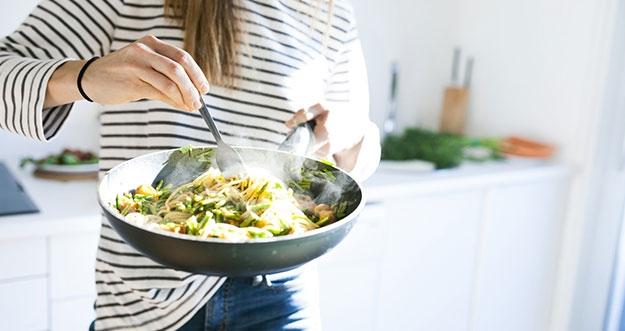 6 Cara Mempertahankan Nutrisi Makanan Pada Saat Memasak