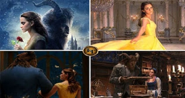 5 Alasan Kenapa Harus Nonton Film Beauty and the Beast
