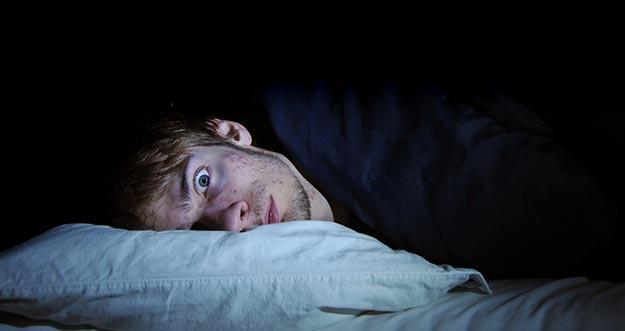 Simak Solusi Ini Bagi Kamu Yang Insomnia