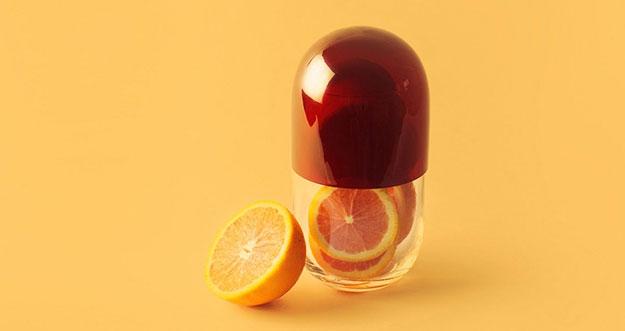 Berapa Jumlah Vitamin C Yang Dibutuhkan Tubuh?
