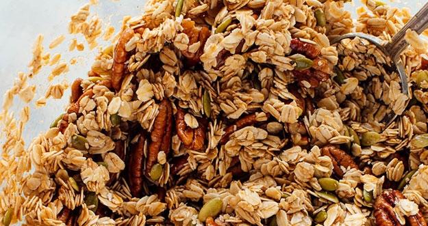 5 Makanan Sehat Yang Mengandung Banyak Gula
