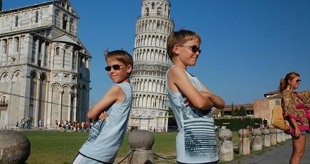 5 Gaya Foto Paling Sering Digunakan Turis