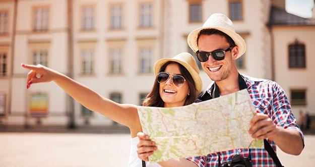 5 Kota Tujuan Wisata Tidak Ramah Turis
