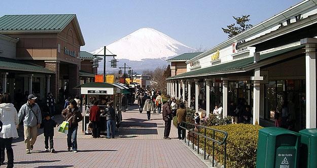 Tempat Belanja Barang Termurah Di Jepang