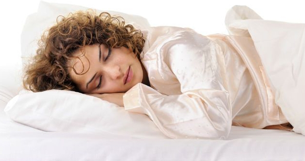 Resiko Tidur Dengan Rambut Basah