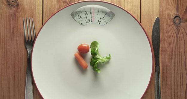 10 Tips Ekstrim Turunkan Berat Badan