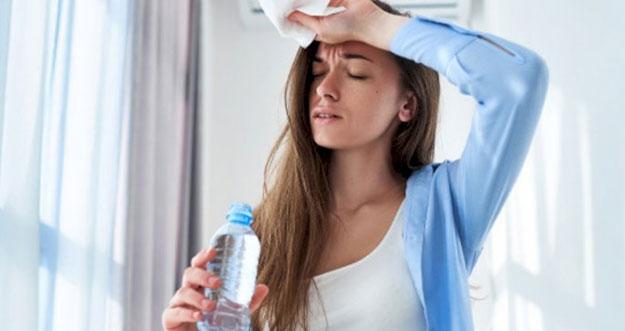 Arti, Gejala dan Cara Mencegah Dehidrasi