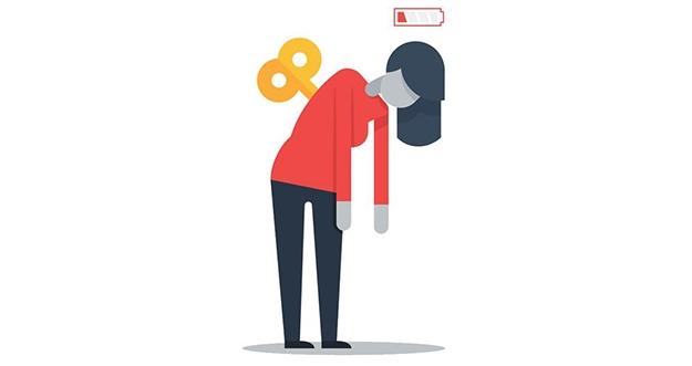 Penyebab Tubuh Terus Merasa Lelah