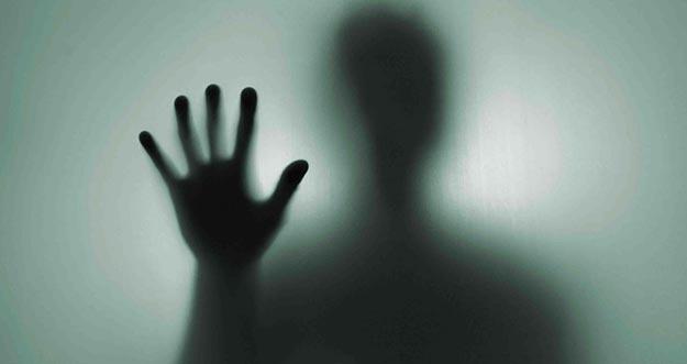 Penampakan Hantu Seram Di Video. Asli Atau Palsu?