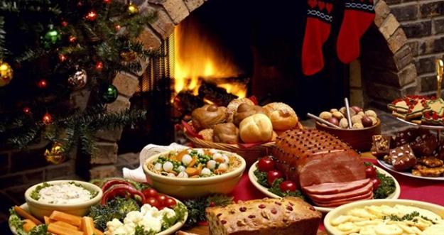 10 Makanan Spesial Untuk Merayakan Natal Dari Berbagai Negara