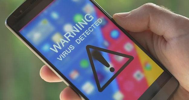 5 Cara Agar Smartphone Terhindar Dari Virus