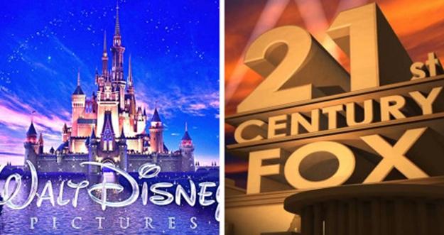 Resmi, Fox Diakuisisi Disney Dengan Nilai 1 Kuadriliun