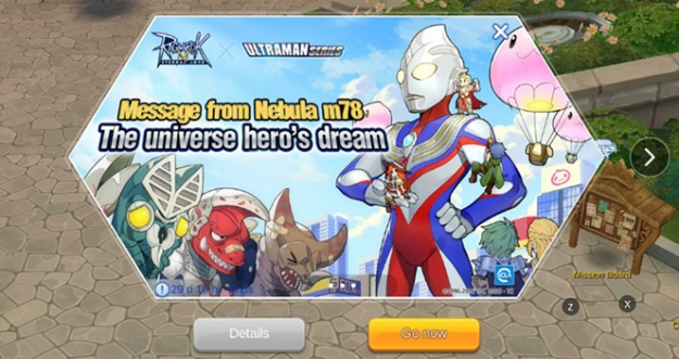 Tips Dungeon Earth Crevice - Ragnarok M: Eternal Love