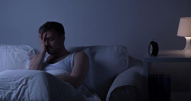 Tips Kembali Tidur Setelah Terbangun Di Tengah Malam
