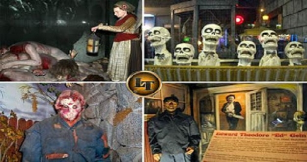 5 Museum Lilin Paling Menyeramkan Di Dunia