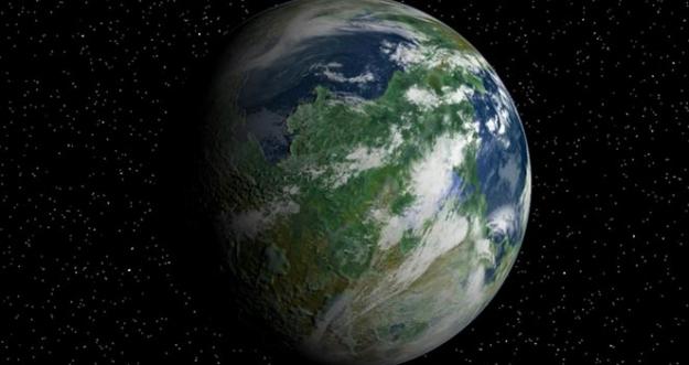 10 Planet Yang Mirip Dengan Bumi