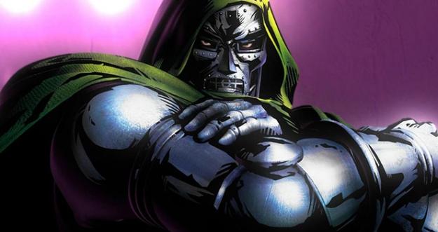 10 Karakter Villain Terkenal Dari Marvel