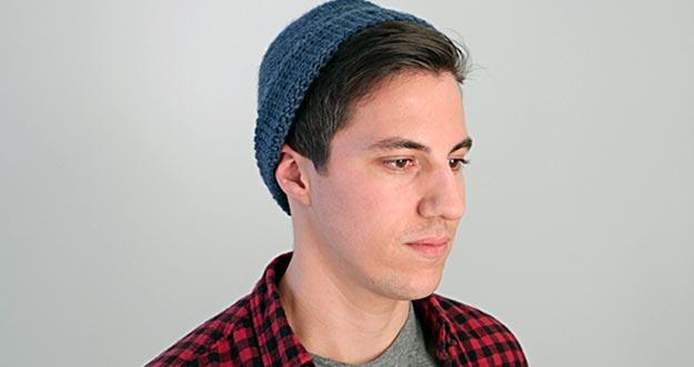 11 Jenis Topi Pria Yang Paling Sering Digunakan