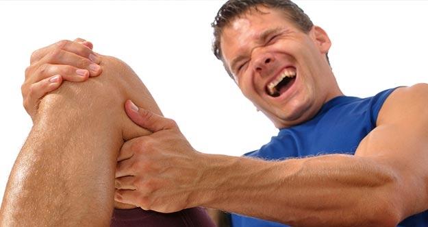 4 Cara Efektif Mengatasi Kram Otot