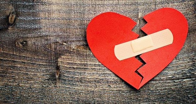 Baru Patah Hati? Hati-Hati Dengan Sindrom Satu Ini