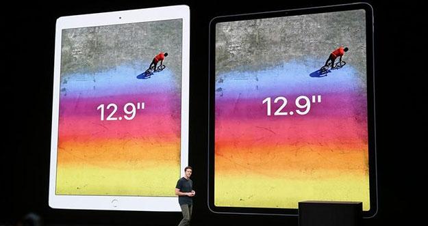 Spesifikasi Lengkap iPad Pro