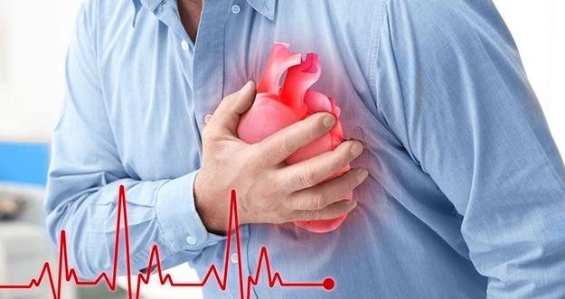 8 Tanda Awal Serangan Jantung