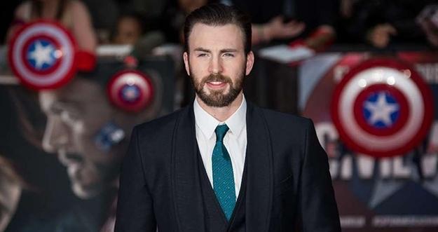 Aktor Captain America Ucapkan Selamat Tinggal