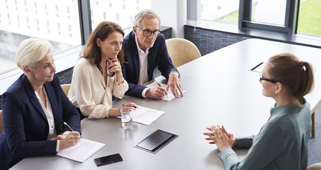 4 Hal Yang Perlu Dipersiapkan Sebelum Melakukan Wawancara Kerja