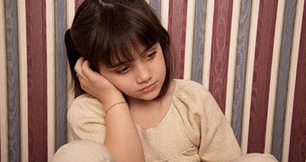Jangan Langsung Diomeli, Inilah 7 Tanda Anak Sedang Stres