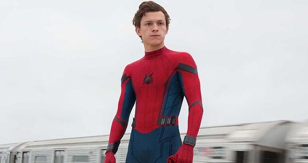 Spider-Man Keluar Dari Marvel Cinematic Universal