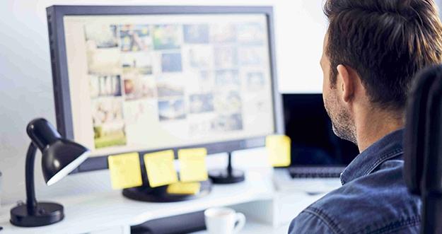 Tips Agar Lebih Produktif Di Tempat Kerja