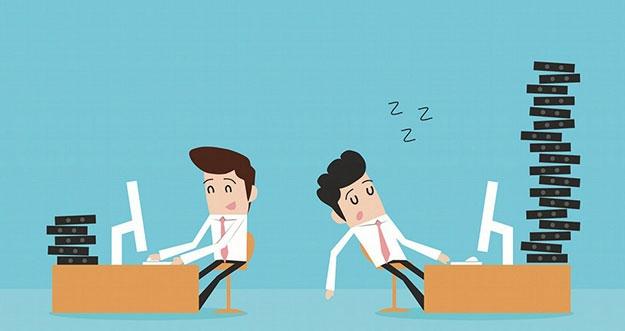 5 Cara Agar Jadi Orang Produktif