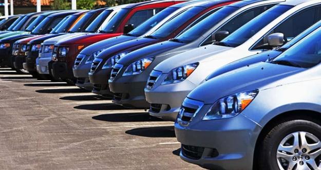 10 Tips Membeli Kendaraan Bekas
