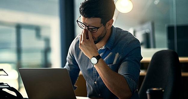5 Cara Mudah Atasi Burnout Di Kalangan Pekerja