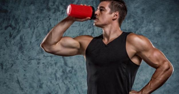 5 Mitos Salah Kaprah Fitness Mania Tentang Protein