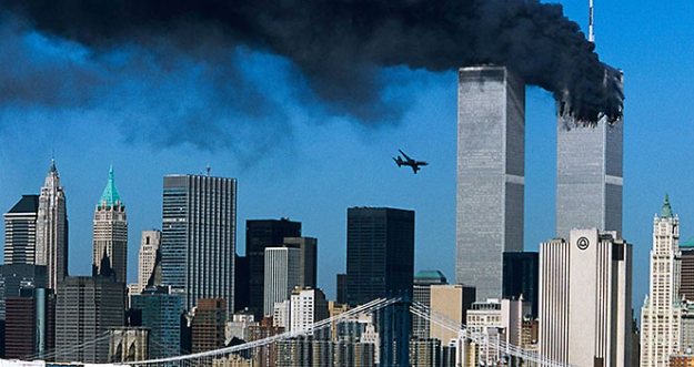 10 Aksi Mengerikan Teroris Sepanjang Sejarah