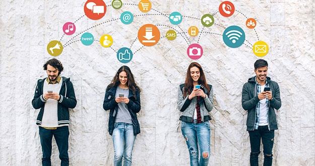 10 Hal Terlarang Untuk Diposting Di Sosial Media