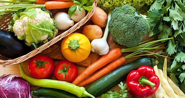 5 Sayuran Yang Enak Dijadikan Jus
